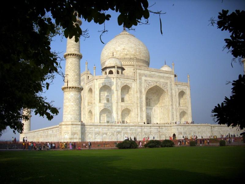 Inde, visite du Radjastan 03010