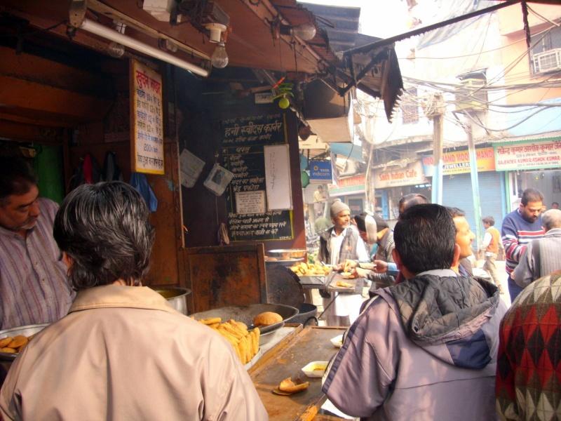 Inde, visite du Radjastan 03110