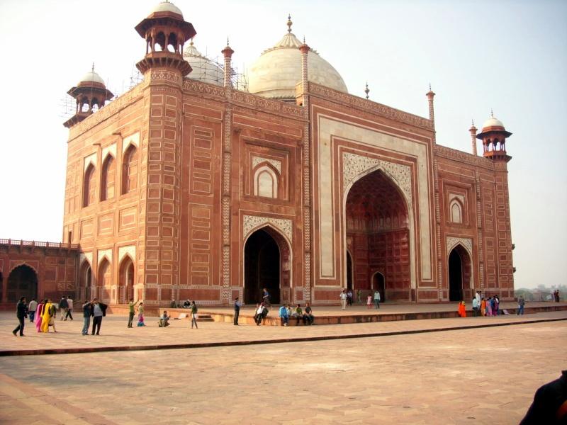 Inde, visite du Radjastan 03512