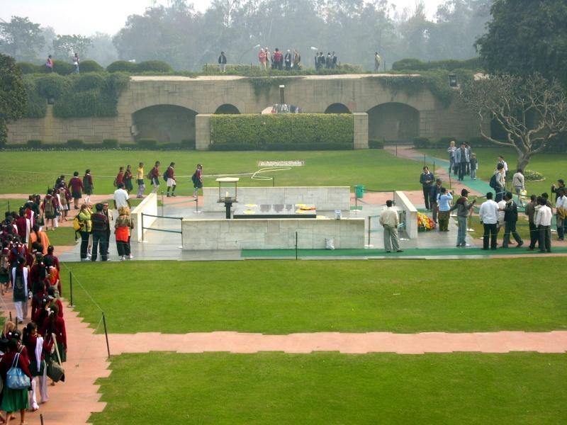 Inde, visite du Radjastan 04010