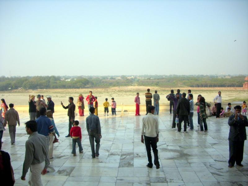 Inde, visite du Radjastan 04011
