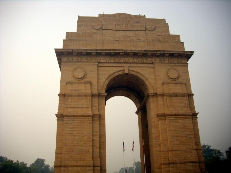 Inde, visite du Radjastan 04110