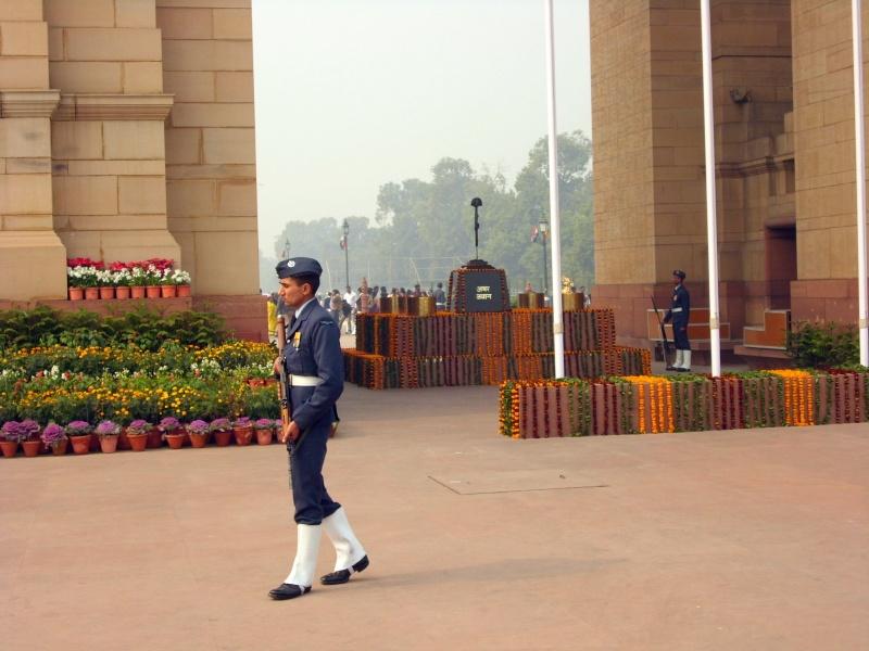 Inde, visite du Radjastan 04510