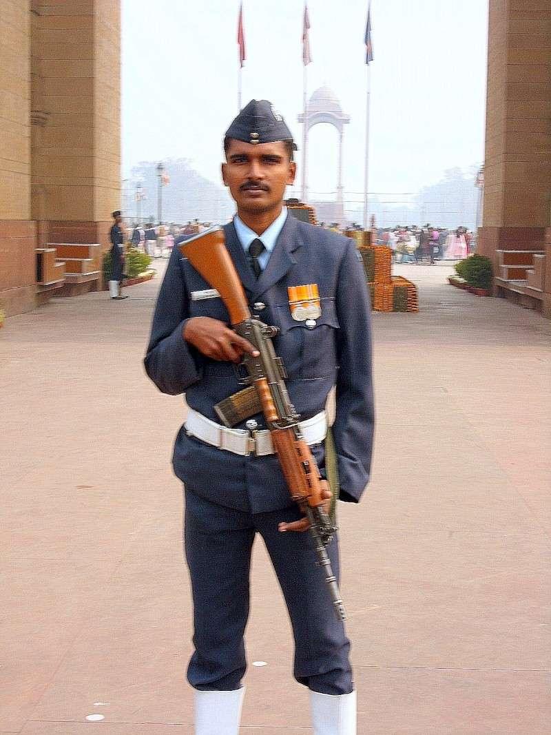 Inde, visite du Radjastan 04910