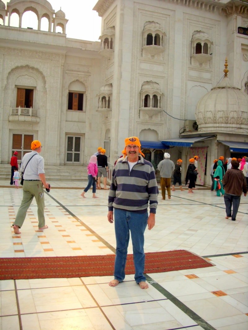 Inde, visite du Radjastan 05310