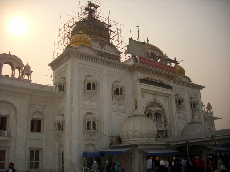 Inde, visite du Radjastan 05410