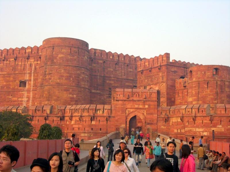 Inde, visite du Radjastan 07910