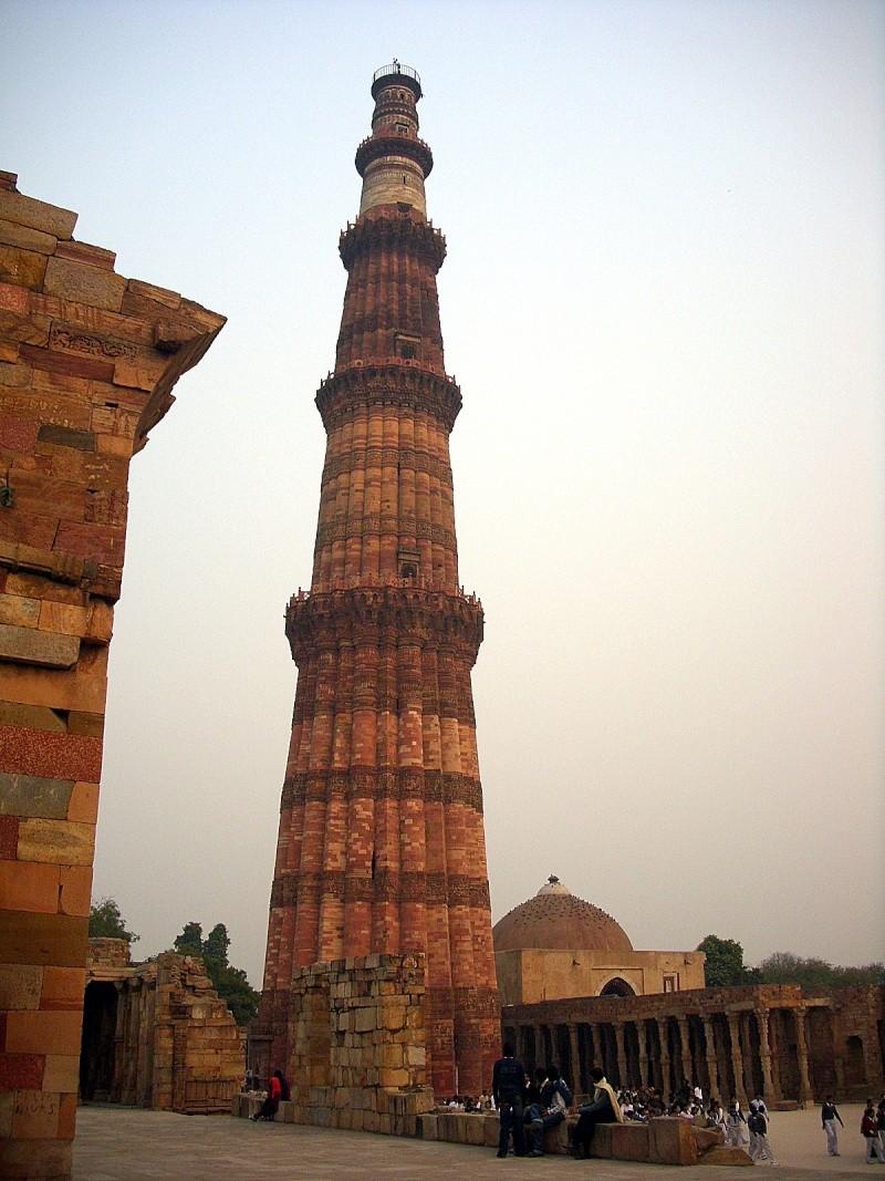Inde, visite du Radjastan 08310