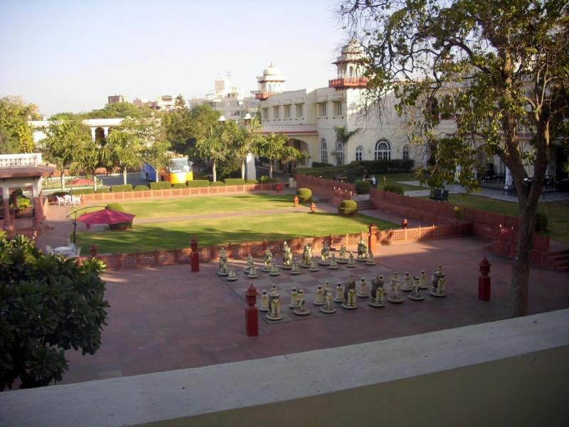 Inde, visite du Radjastan 1010
