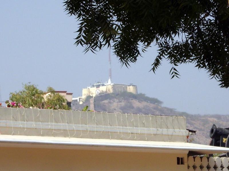 Inde, visite du Radjastan 1011