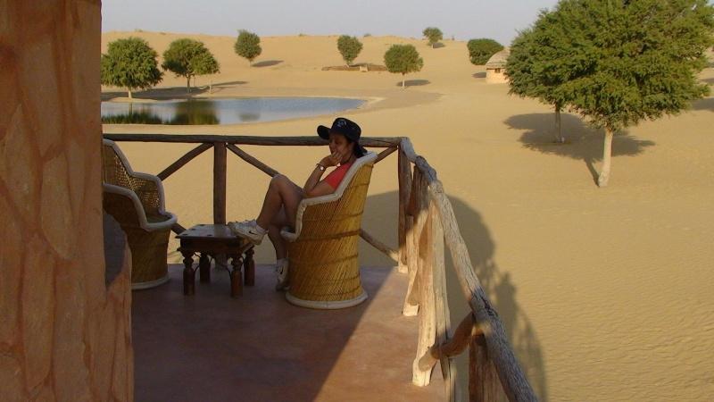 Inde, visite du Radjastan 1012