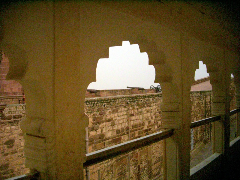 Inde, visite du Radjastan - Page 2 1014