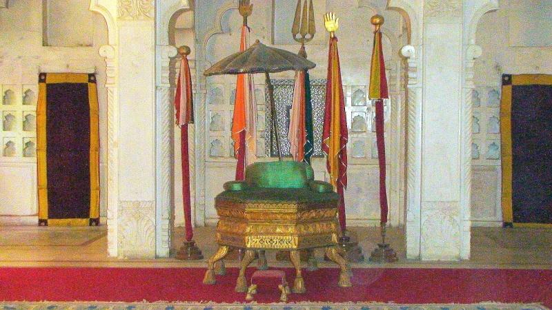 Inde, visite du Radjastan - Page 2 1113