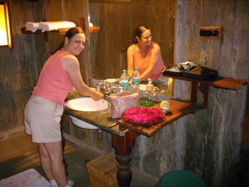 Inde, visite du Radjastan - Page 2 1114