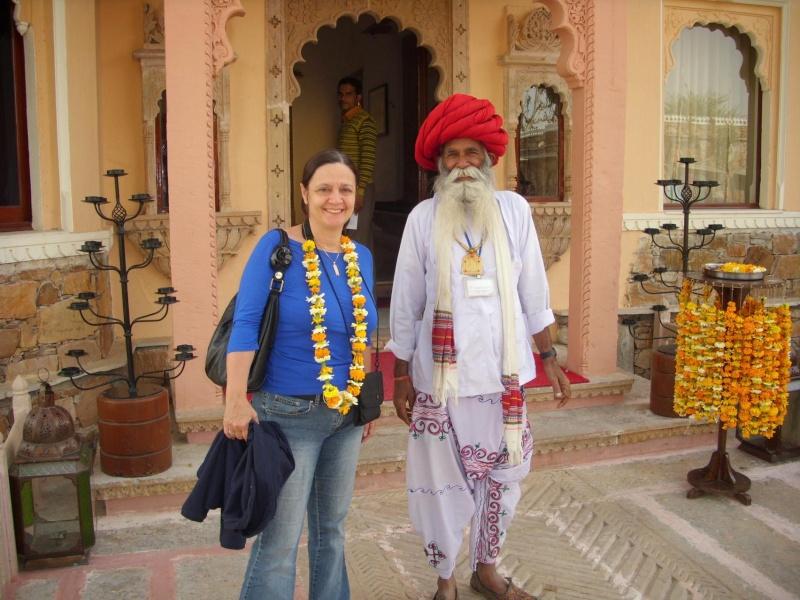 Inde, visite du Radjastan - Page 2 1115