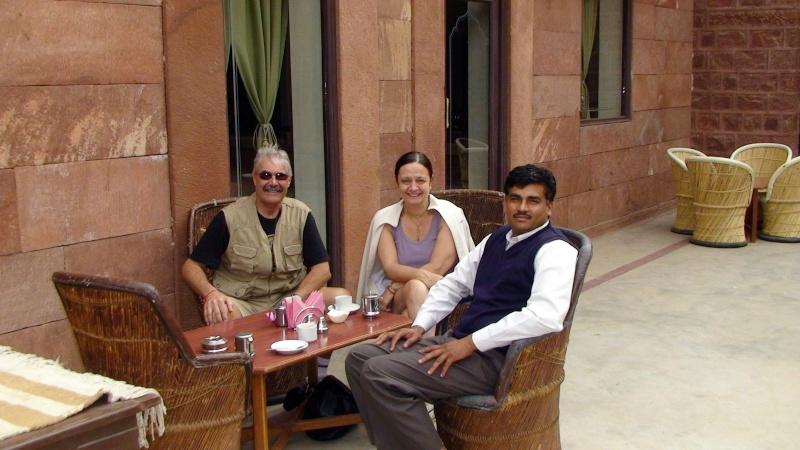 Inde, visite du Radjastan - Page 2 115