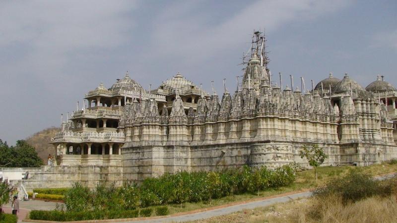 Inde, visite du Radjastan - Page 2 117