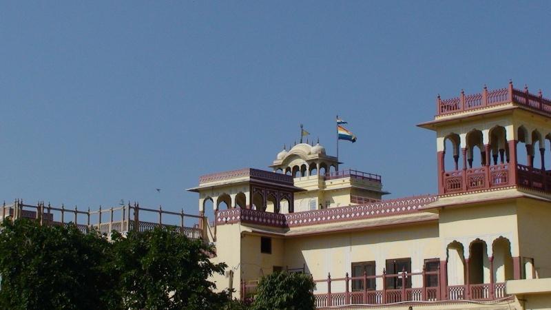 Inde, visite du Radjastan 1210