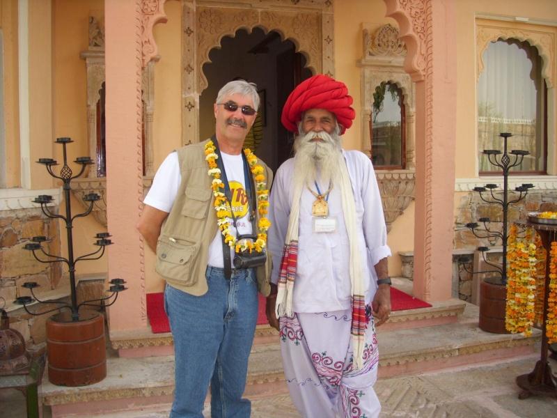 Inde, visite du Radjastan - Page 2 1214