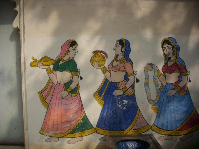 Inde, visite du Radjastan - Page 2 1313