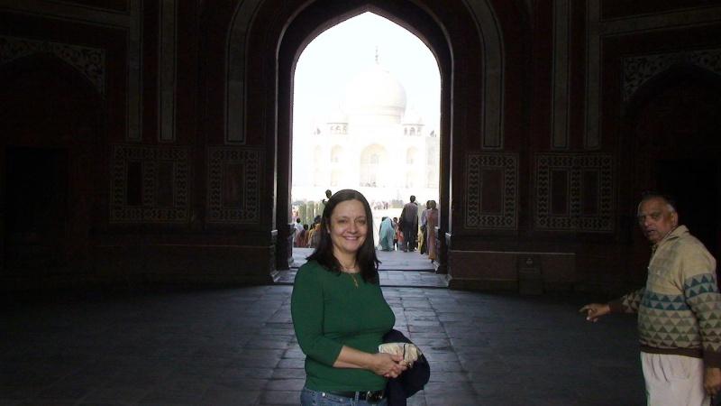 Inde, visite du Radjastan 13810