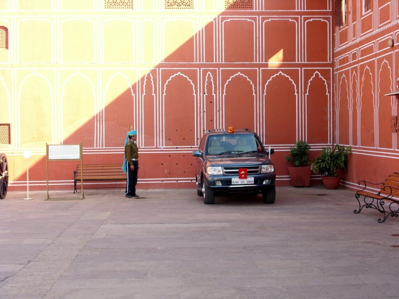 Inde, visite du Radjastan 1410