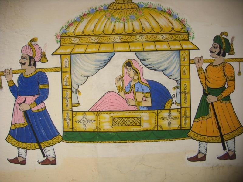 Inde, visite du Radjastan - Page 2 1415