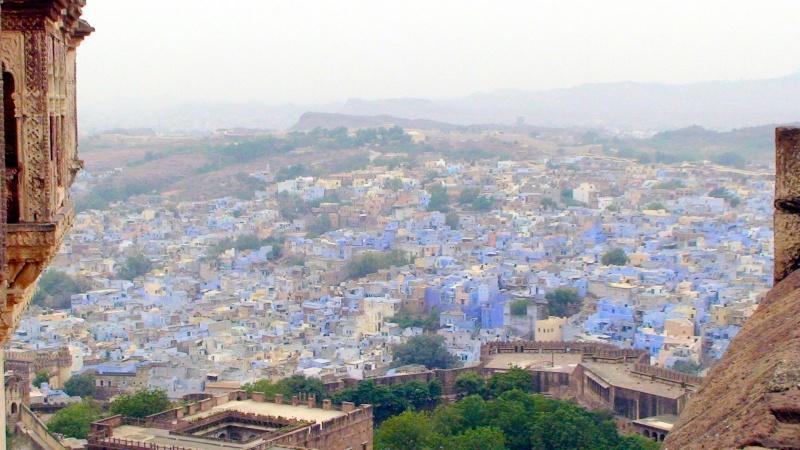 Inde, visite du Radjastan - Page 2 1511