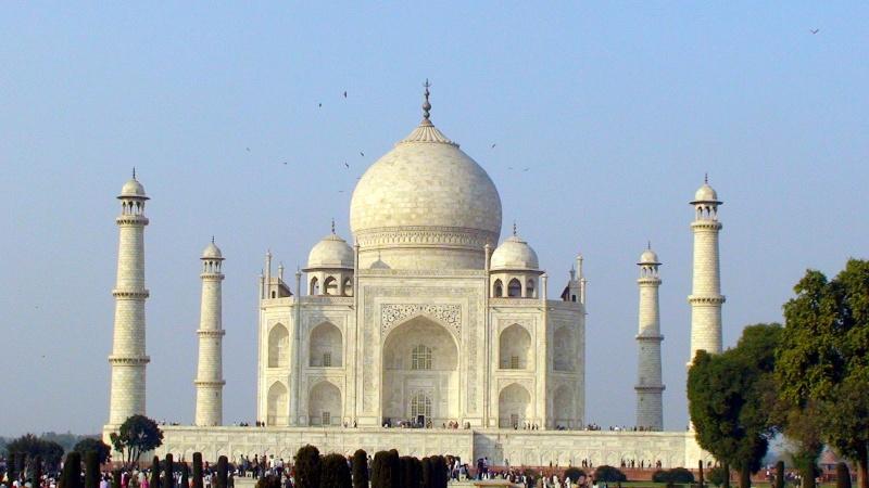 Inde, visite du Radjastan 15510