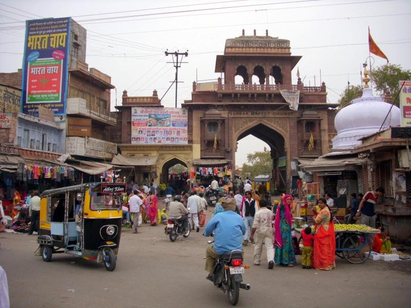 Inde, visite du Radjastan - Page 2 1612