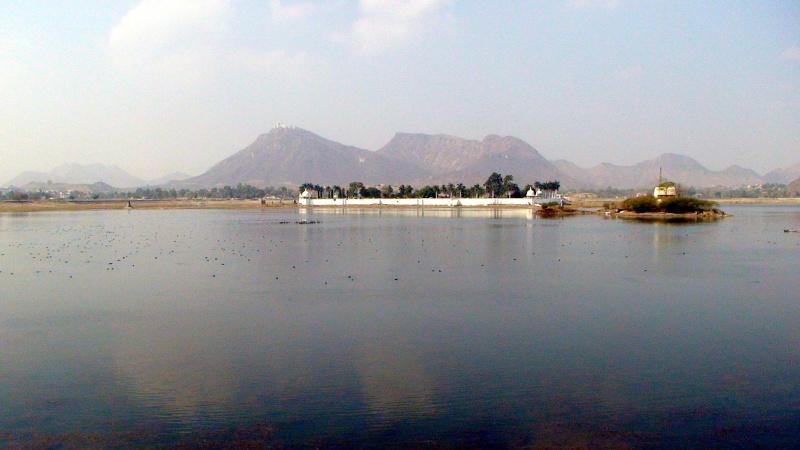 Inde, visite du Radjastan - Page 2 1615