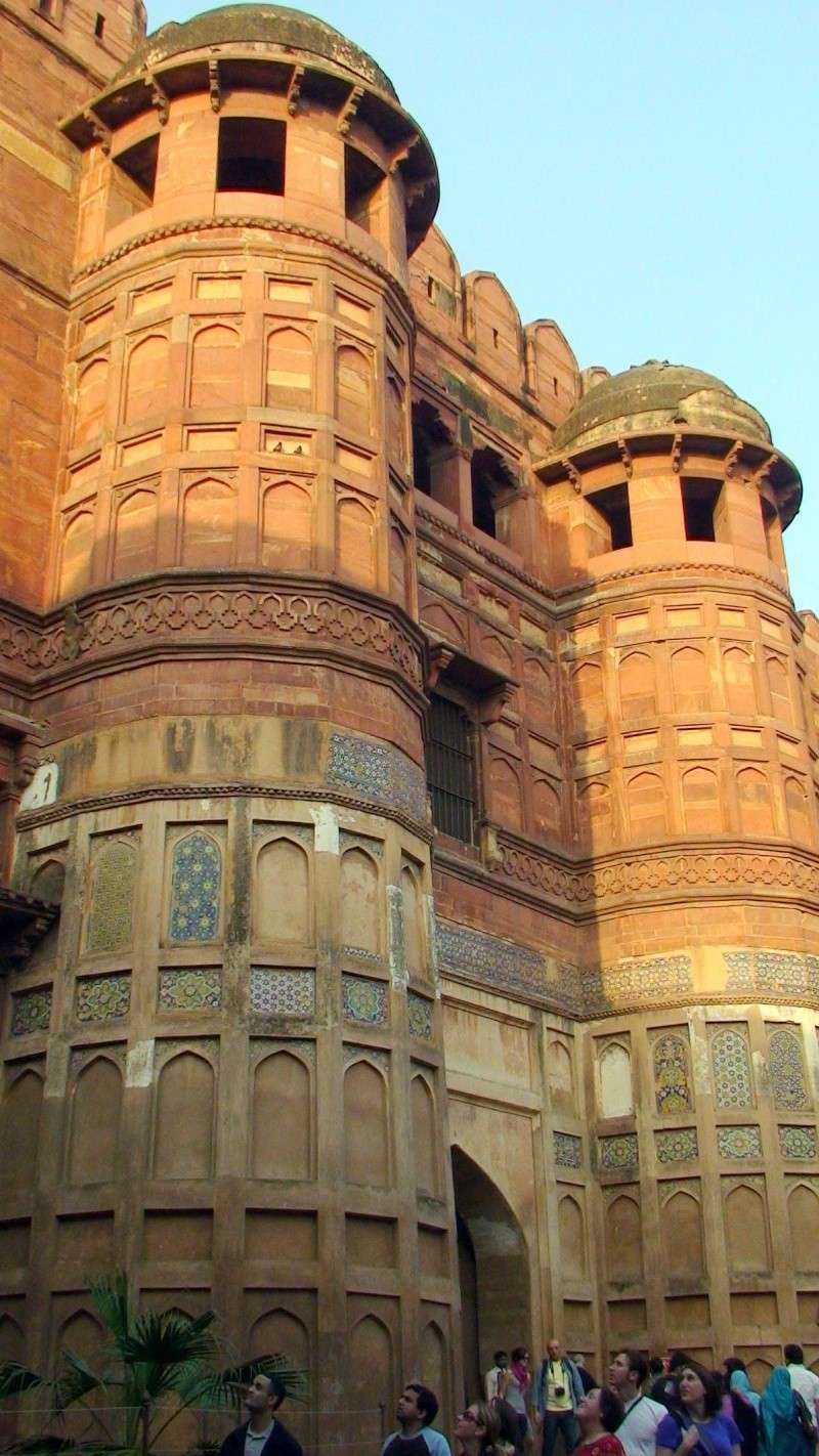 Inde, visite du Radjastan 16510