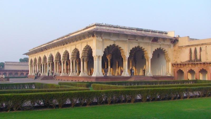 Inde, visite du Radjastan 18210