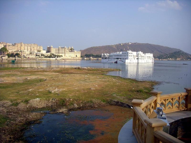Inde, visite du Radjastan - Page 2 2012