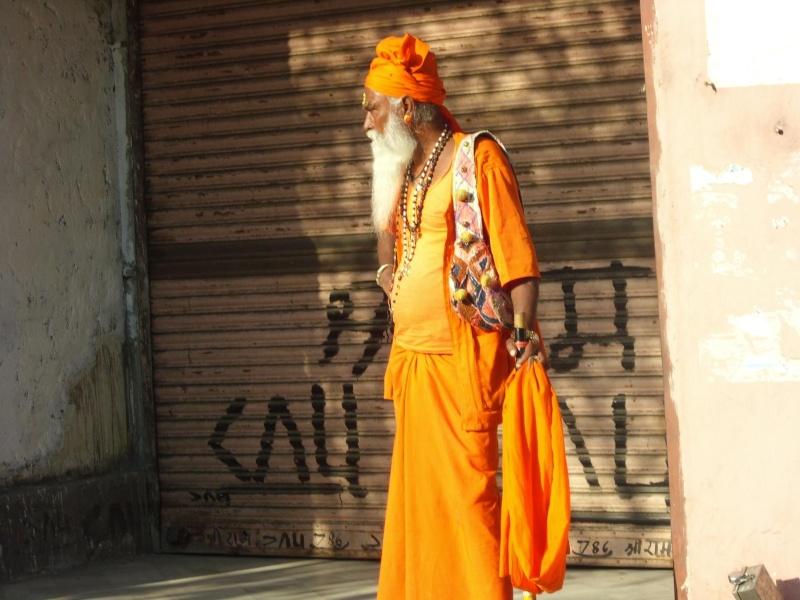 Inde, visite du Radjastan 211