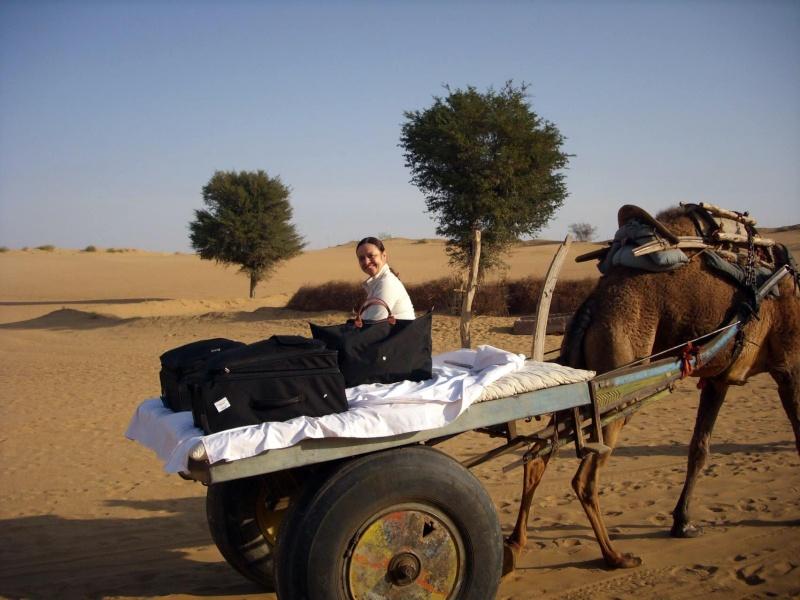 Inde, visite du Radjastan 2110