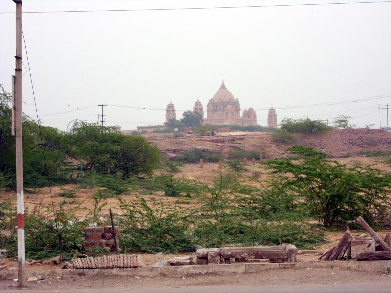 Inde, visite du Radjastan - Page 2 2111