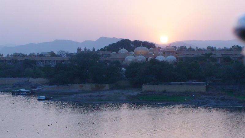 Inde, visite du Radjastan - Page 2 2113