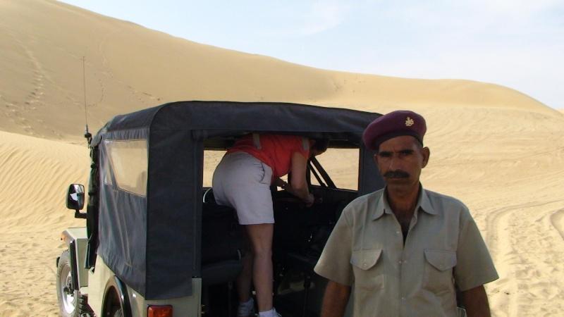 Inde, visite du Radjastan 212