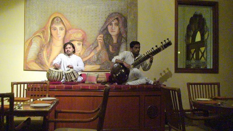 Inde, visite du Radjastan - Page 2 214