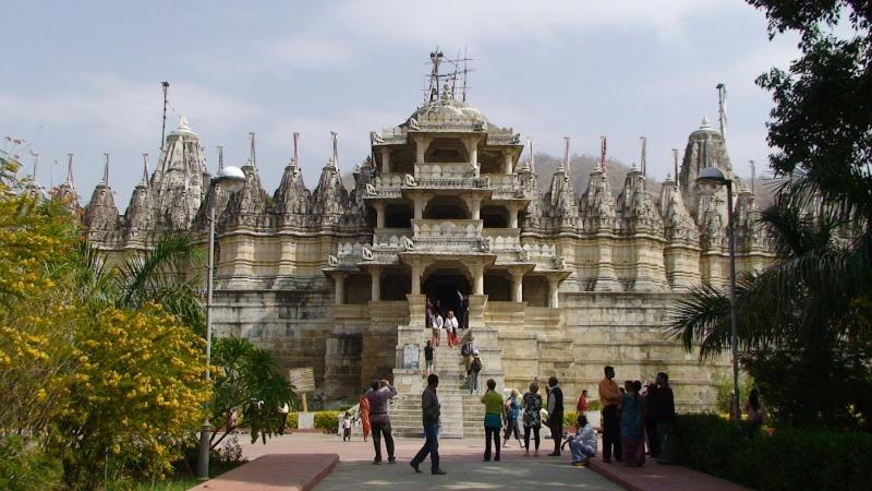 Inde, visite du Radjastan - Page 2 217