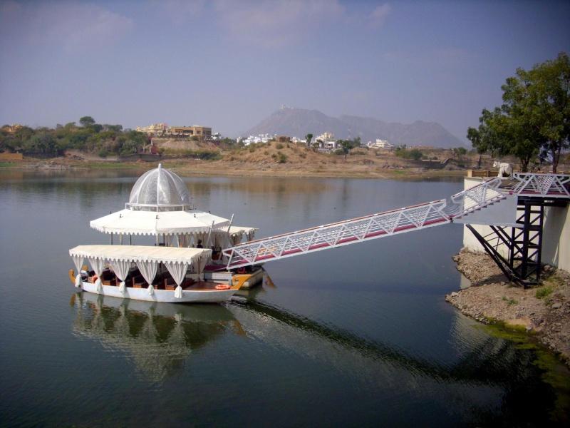 Inde, visite du Radjastan - Page 2 2313