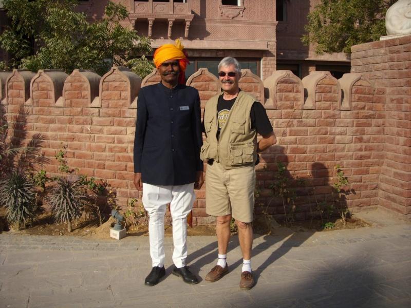 Inde, visite du Radjastan 2410