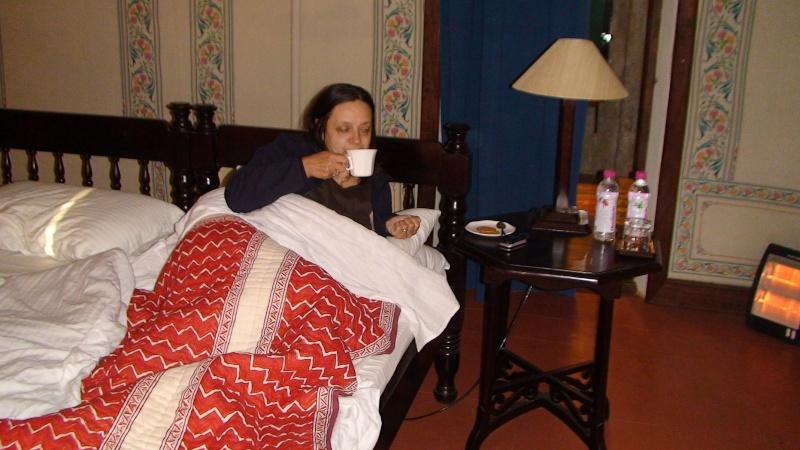 Inde, visite du Radjastan - Page 2 2411