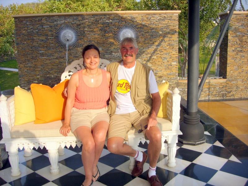 Inde, visite du Radjastan - Page 2 2412
