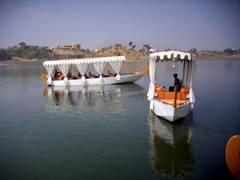Inde, visite du Radjastan - Page 2 2512
