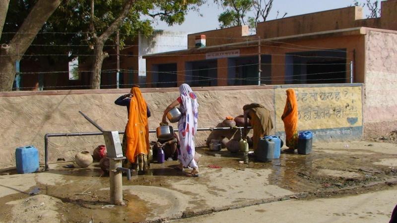 Inde, visite du Radjastan - Page 2 2610