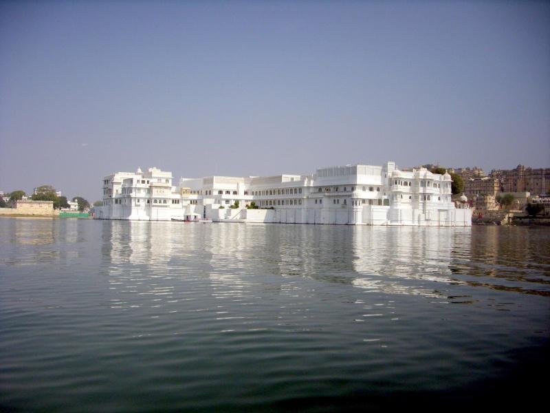 Inde, visite du Radjastan - Page 2 2611