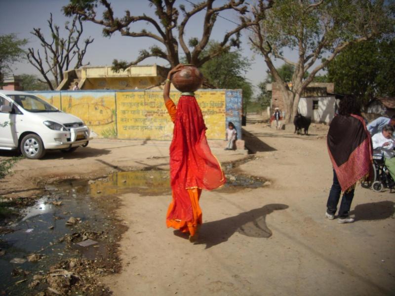 Inde, visite du Radjastan - Page 2 2710
