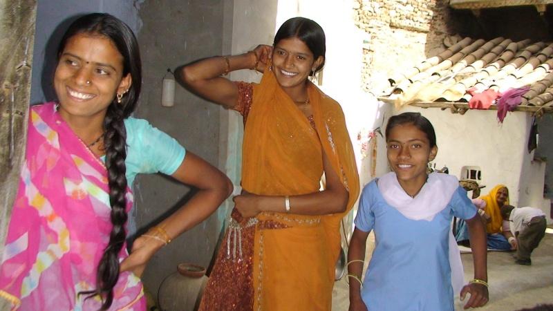 Inde, visite du Radjastan - Page 2 2810